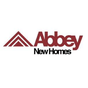 Abbey New Homes logo
