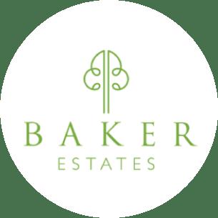 Baker Estates Logo