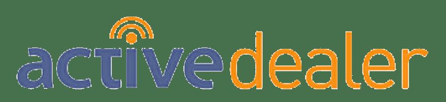 active dealer logo