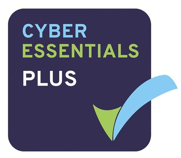 Cyber Plus logo