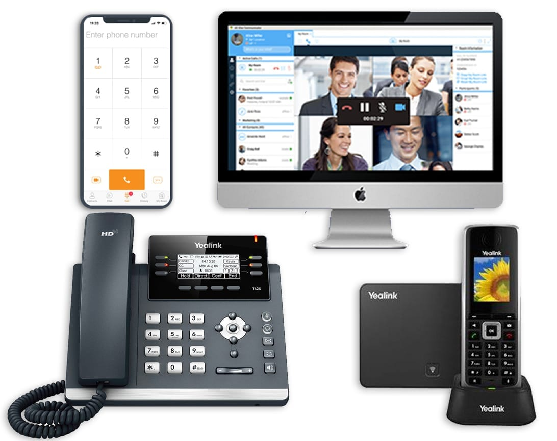 Home voip equipment