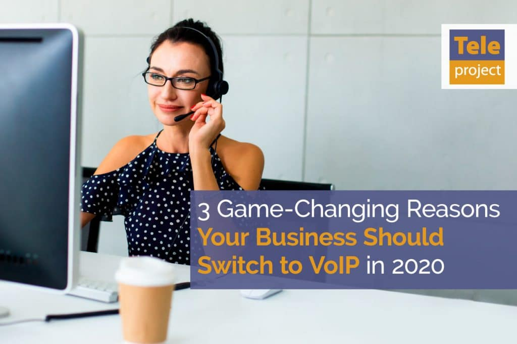 switch to voip