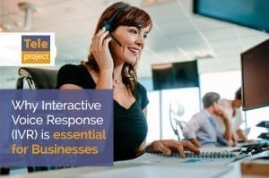 Why IVR is essential for business